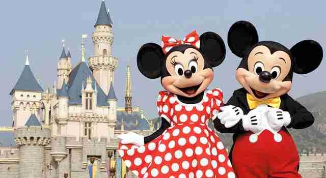 『東京ディズニーシー』で人気のショーが4月5日で終了!理由が夢の国にしては切なすぎる…