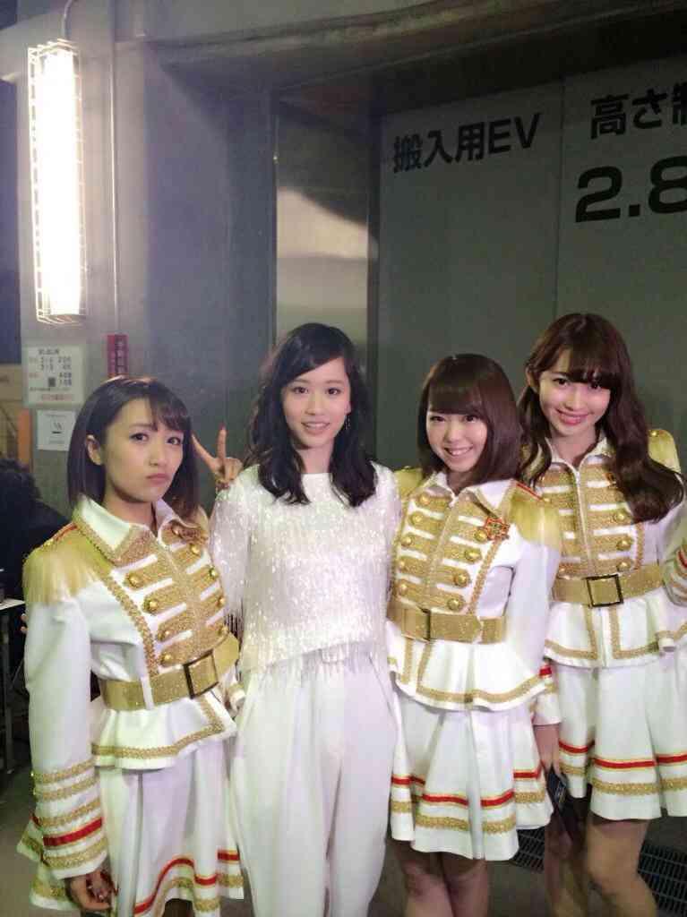 AKB48 心ないネットの中傷に負けず被災地支援継続