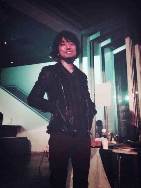 好きなバックミュージシャン!