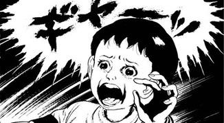 心霊系の怖いアニメや番組