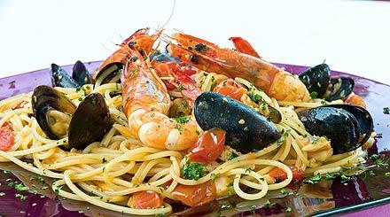 美味しそうなイタリアン画像を貼っていきましょう!