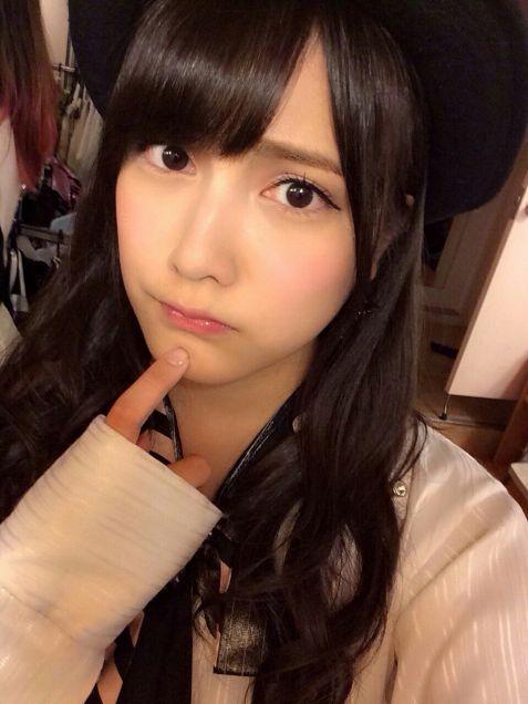 AKB48小嶋陽菜が総選挙辞退! 川栄李奈と入山杏奈も出馬せず