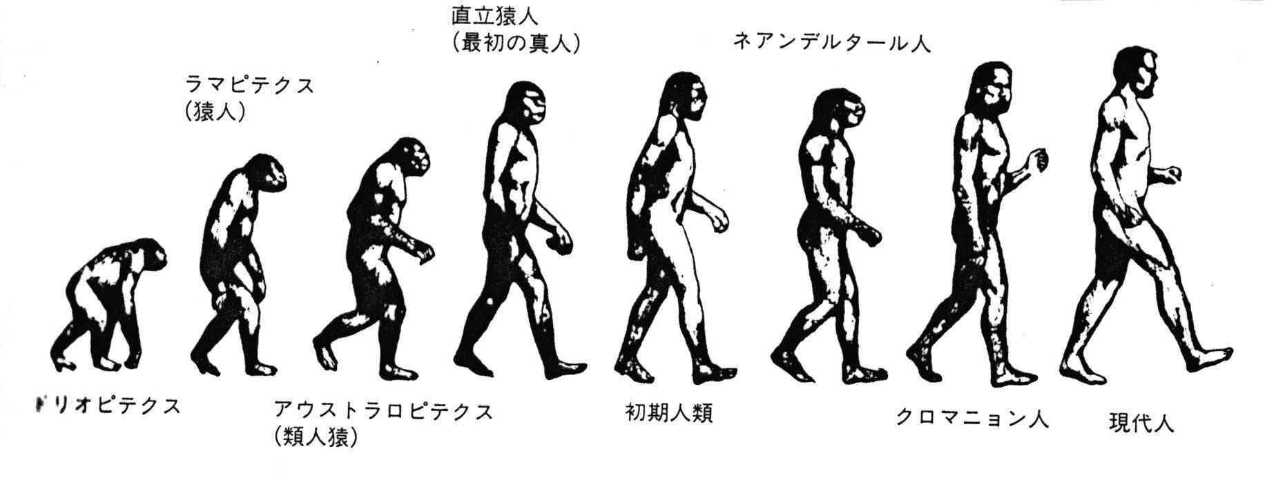 先祖を語りましょう