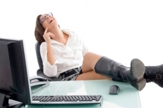 仕事ができない自分に落ち込むことありますか?