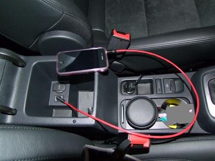 車内・外の便利アイテム