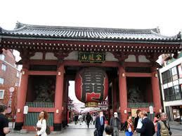 東京に行かなければ体験できないこと