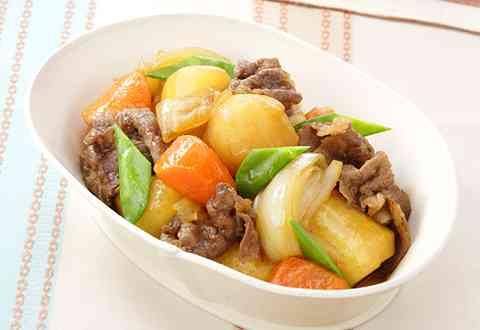 和食、洋食、中華、多く作る料理はなんですか?