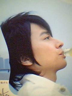 鼻が美しい有名人は誰ですか?