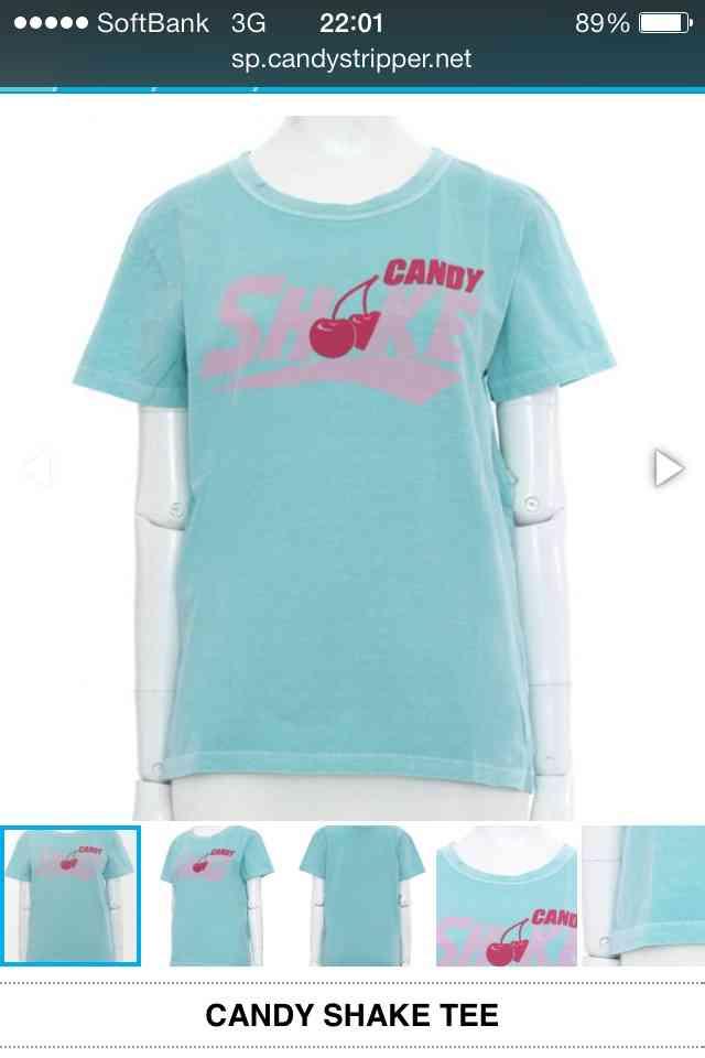 好きな服のブランド!