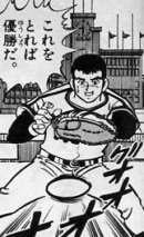 スポーツ漫画あるある!