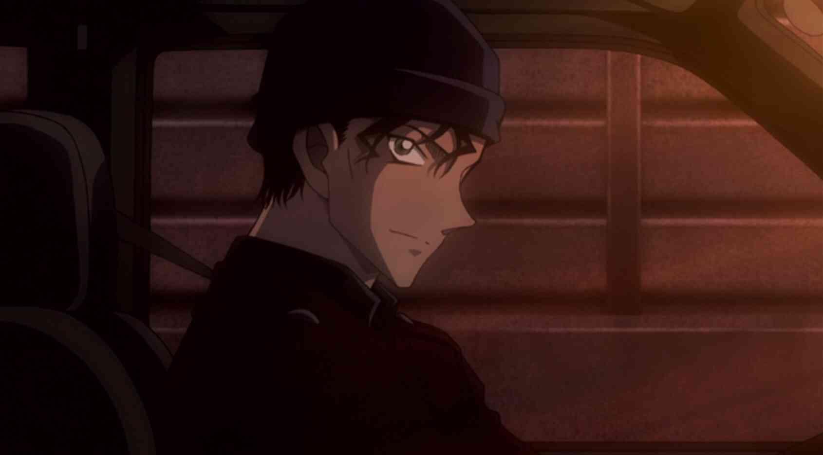 【実況】名探偵コナン異次元の狙撃手