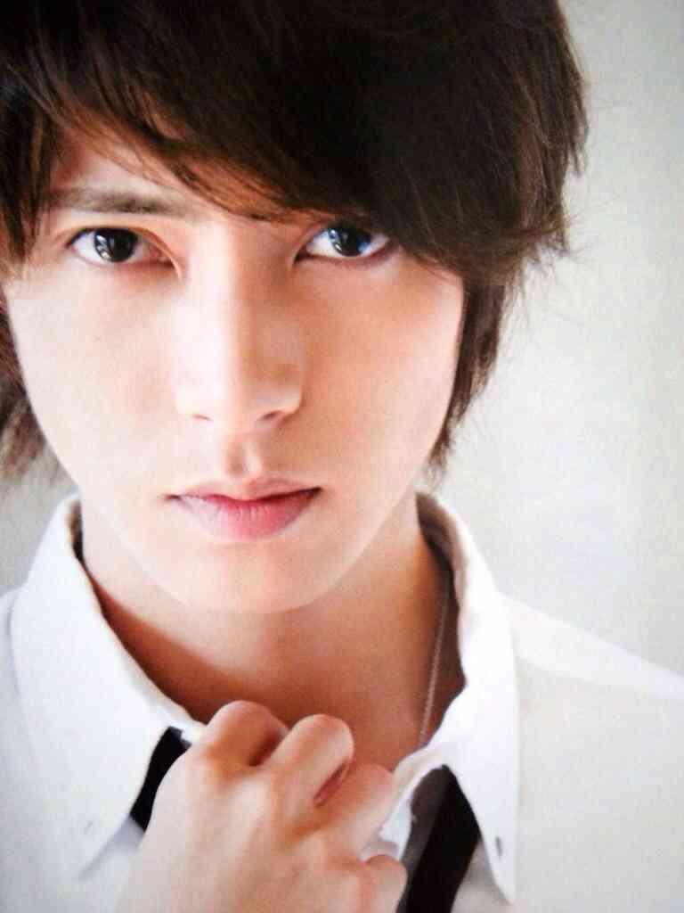 Yamapi★ - Yamashita Tomohisa Photo (31983216) - Fanpop