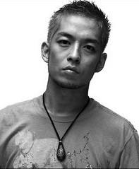 アジア圏のイケメン画像を貼り付けるトピ
