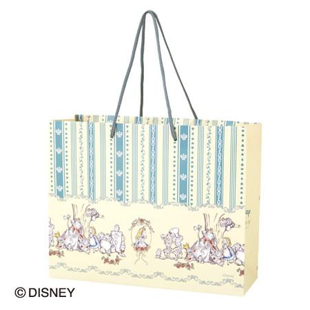 可愛らしい袋に入れてくれるお店はどこですか?