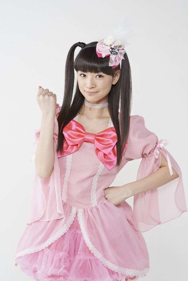 プリンセス☆優希美青。