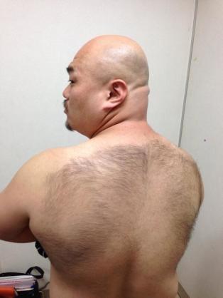 【どう思う?】「男のわき毛処理」女子6割がNO【賛成?反対?】