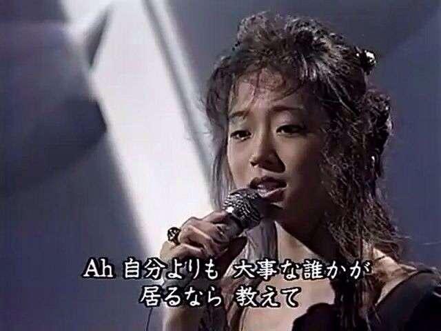 昭和のアイドルの曲