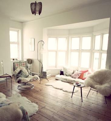 理想の部屋の画像