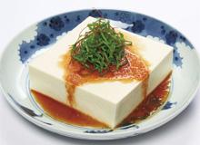 豆腐メンタルな人