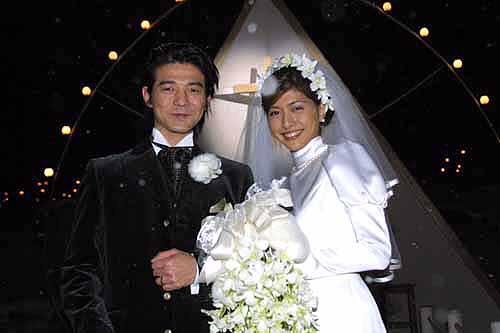 ドラマ共演から結婚した芸能人夫婦