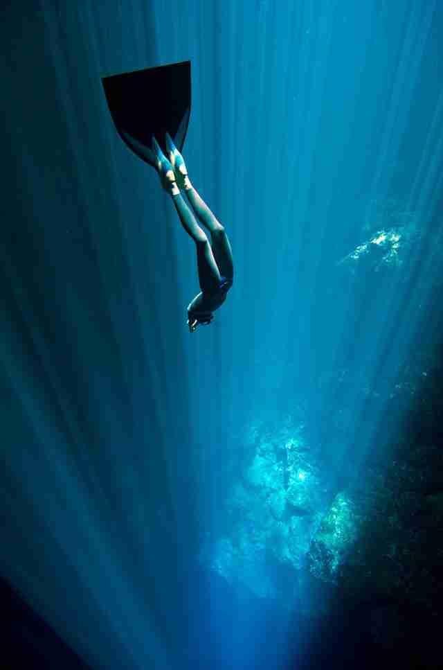 【閲覧注意】(涼しくなる?)水系の怖い画像トピ