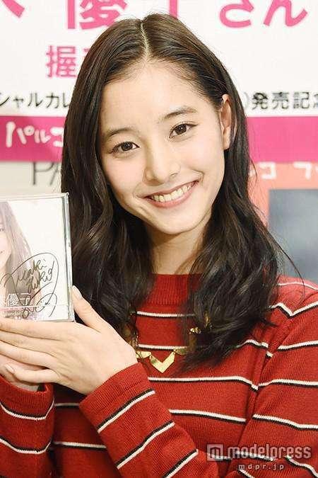 広瀬すず、松井愛莉に続く「ゼクシィ」新CMガールがお披露目