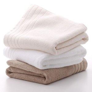 バスタオルは毎日洗濯しますか?