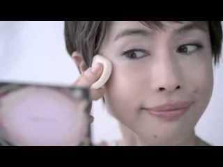 化粧品のCMの画像を貼るトピック