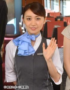 """大島優子、映画関係者を感激させた""""神対応""""  観光客呼び戻しPRにも積極姿勢"""