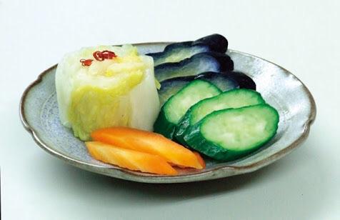 一人暮らしでも簡単作り置き野菜レシピ