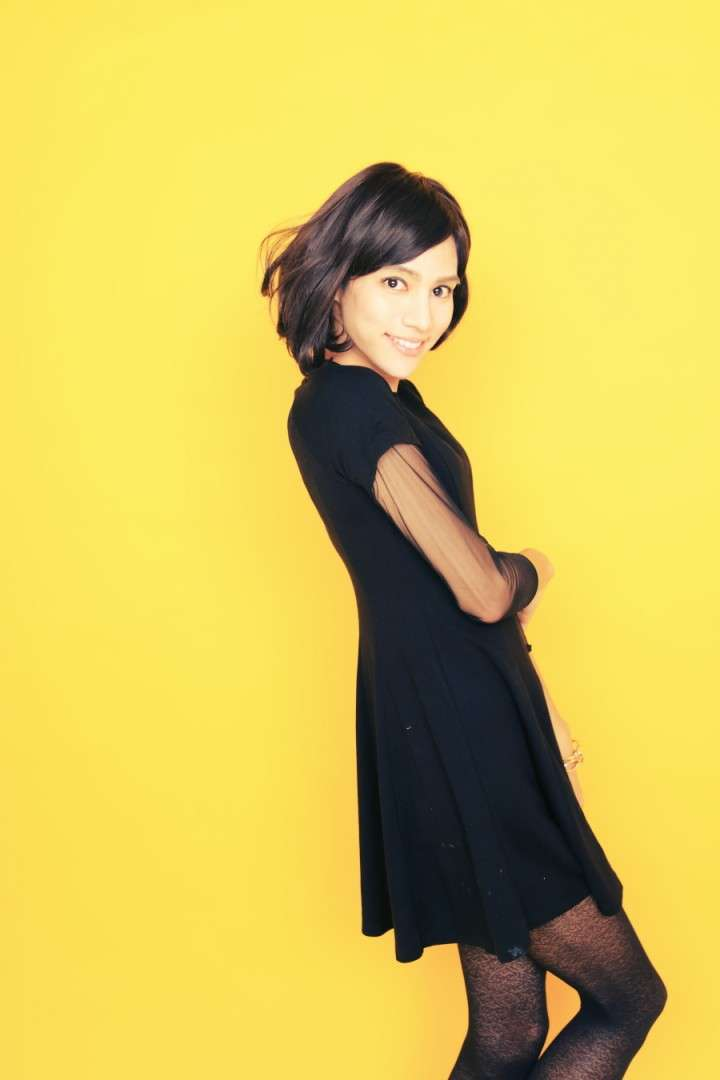 水原希子にそっくり! イケメン医大生の女装姿が奇跡の美しさ