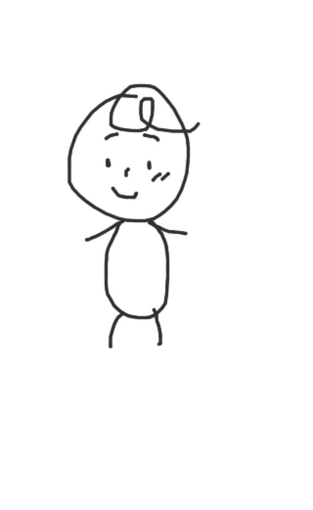 自作キャラクターを紹介するトピ
