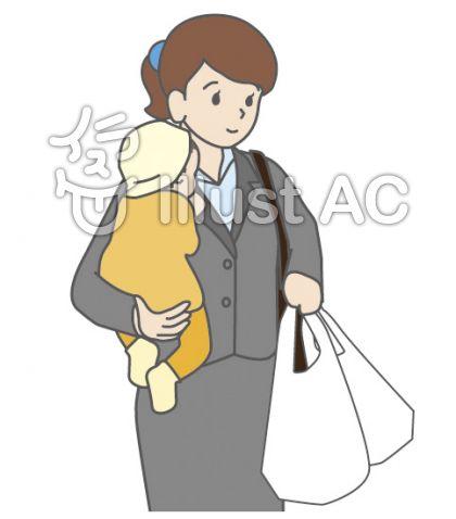 子持ちのお母さんが急に仕事を休むのに正当な理由はどこまで?