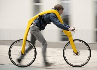 自転車で普段漕ぐ距離