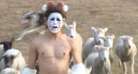 樽美酒研二が全裸写真を公開し、ファンから絶賛の声「もはや芸術」