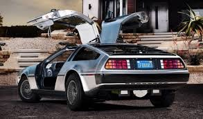 『Back to the Future』がお好きな方!