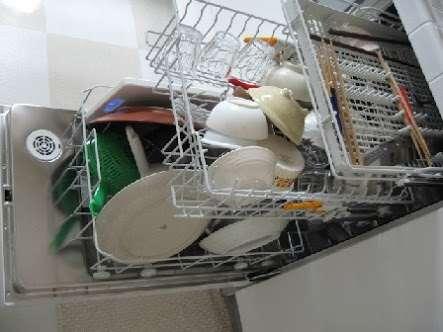 食洗機ってどうですか?
