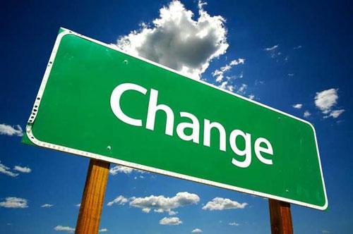 最近の意識変化はありますか?