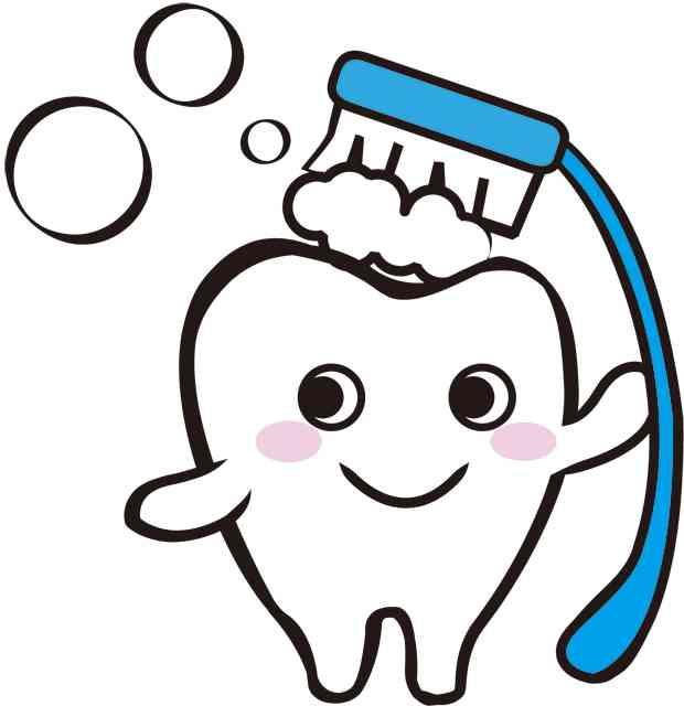 歯医者に通うのを途中でやめてしまう人