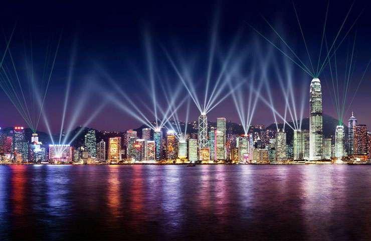 香港のオススメ
