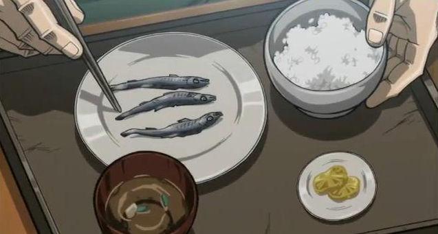 今日のご飯の画像を貼るトピ。