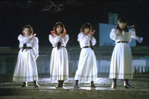 高校時代の制服のスカートの長さは?
