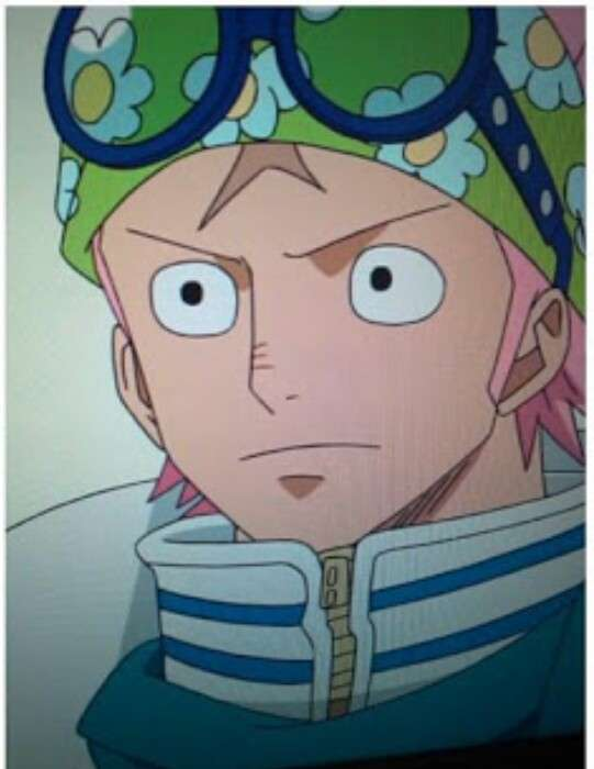 元KAT-TUN田中聖が『ONE PIECE』のシャンクスのコスプレを披露!「似ている」と話題