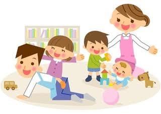 子供を3歳以下で保育園に預けるのは可哀想⁇