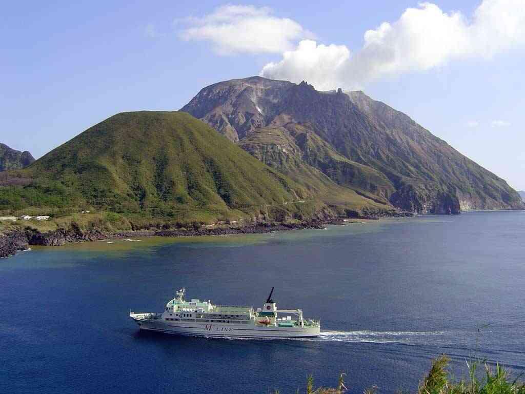 旅行にオススメの離島