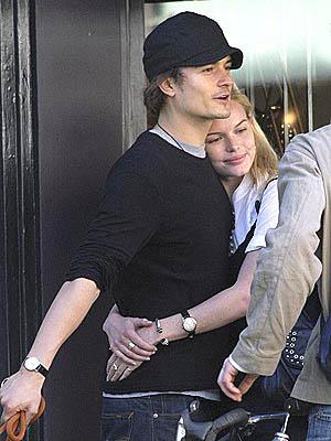 オーランド・ブルーム(38歳)の新恋人は19歳モデル・ケンダル・ジェンナー、19歳差も関係者「年齢は問題ない」