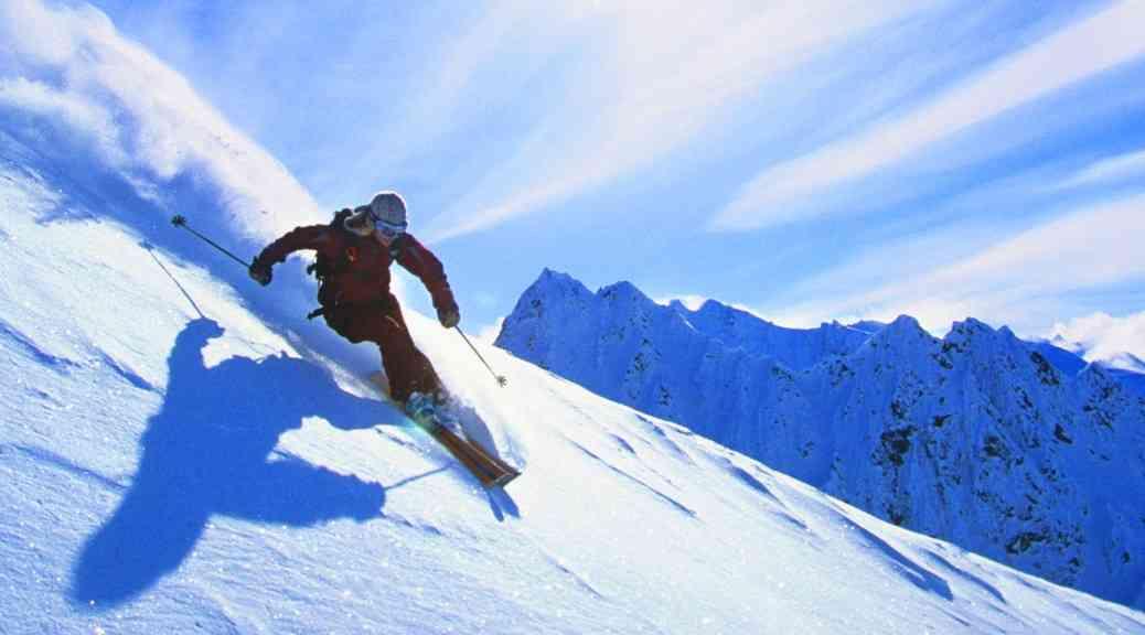 スノボとスキーどっち派?