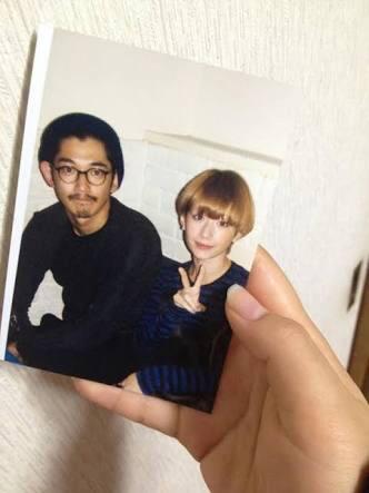 芸能人夫婦の画像をはるトピ