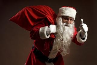 サンタクロースが絶対言わなそうな言葉