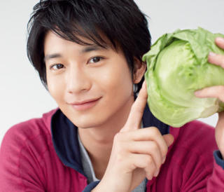 今日食べた野菜。